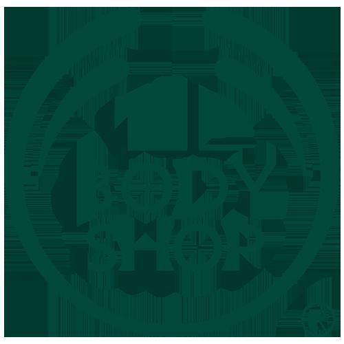 presentkort body shop