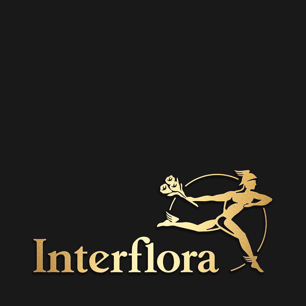 Interflora gavekort vin og chokolade gavekort for Bouquet de fleurs raiponce
