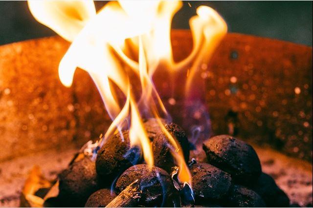 Flytbar grill